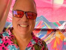 Writer Craig Priebe is Creating High Vibes