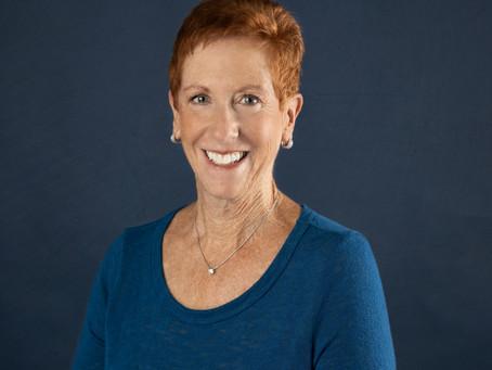 Meet Novelist Linda Rosen