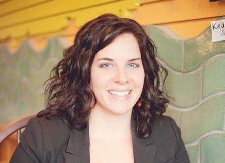Meet writer Brooke Bilyj
