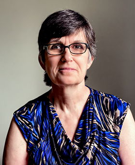 Meet writer Wendy Haaf