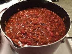 Recipe: World's Best Chili