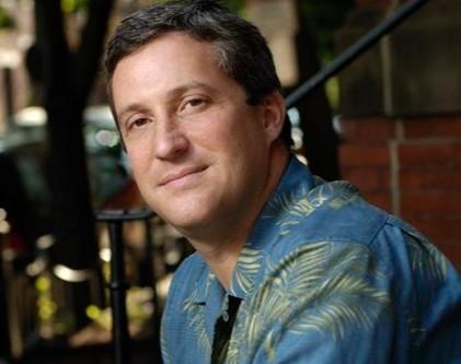Meet writer Steve Jermanok