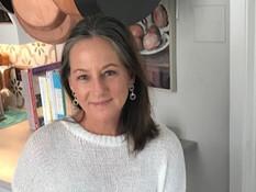Meet writer Michele McMurry