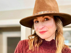 Meet Food Blogger Katie Crenshaw