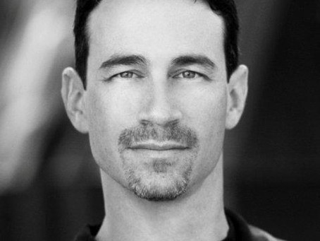 Meet writer Chad Di Lillo