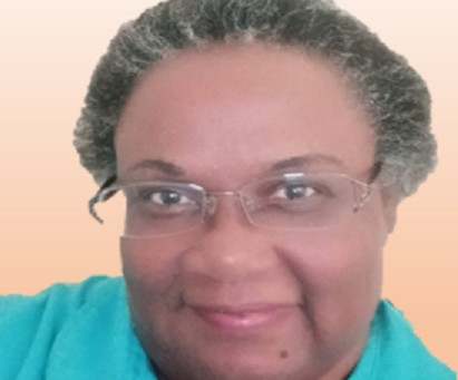 Meet writer Roxanne Corbin