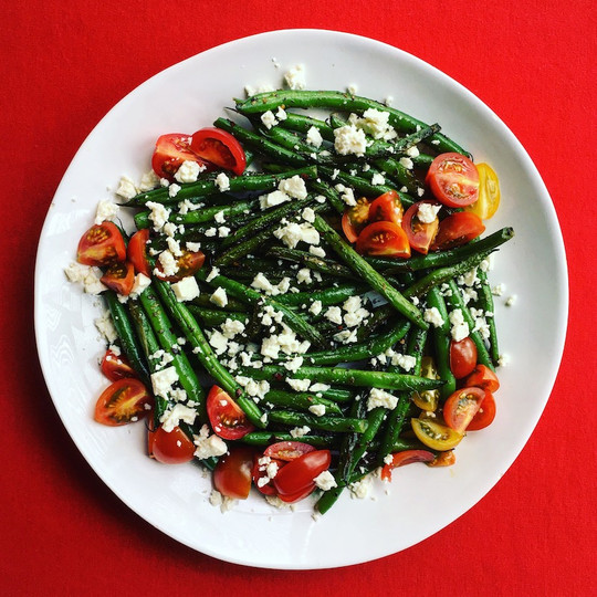 Summer-Green-Bean-Salad