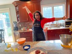 Meet Mental Health Food Blogger Dayna Altman