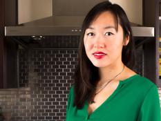Meet Food Writer and Blogger Anna Rider