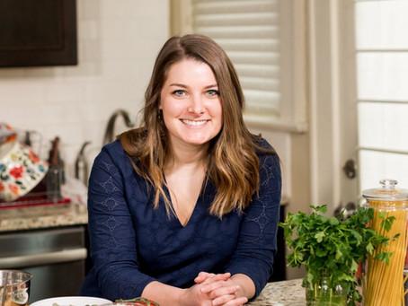 Meet Recipe Developer and Blogger Christina Musgrave