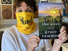 Meet writer Grace Sammon