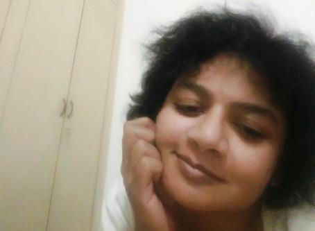 Meet writer Nupur Jain