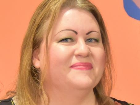 Meet writer Marilyn Johnson