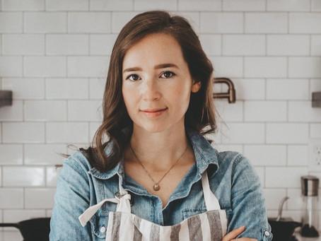 Meet Food Blogger Erica Kastner