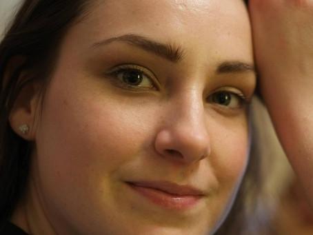 Meet writer Ashley Linkletter