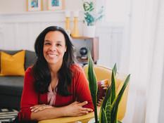Meet writer Dana Robinson