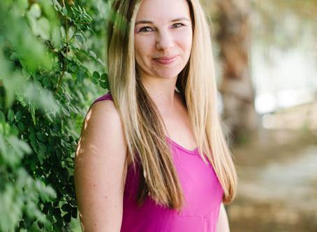 Meet writer Melissa Suzuno