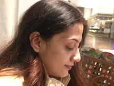 Meet writer Chandni Mathur