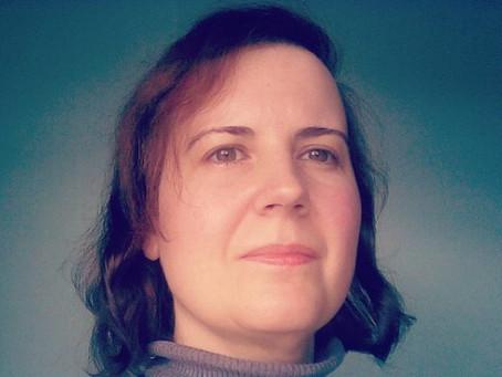 Meet Spanish/Catalan Writer, Speaker and Translator Nuria Ano