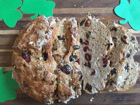 Recipe: Irish Soda Bread