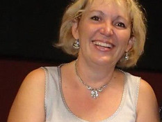 Meet writer Carol Brzozowski