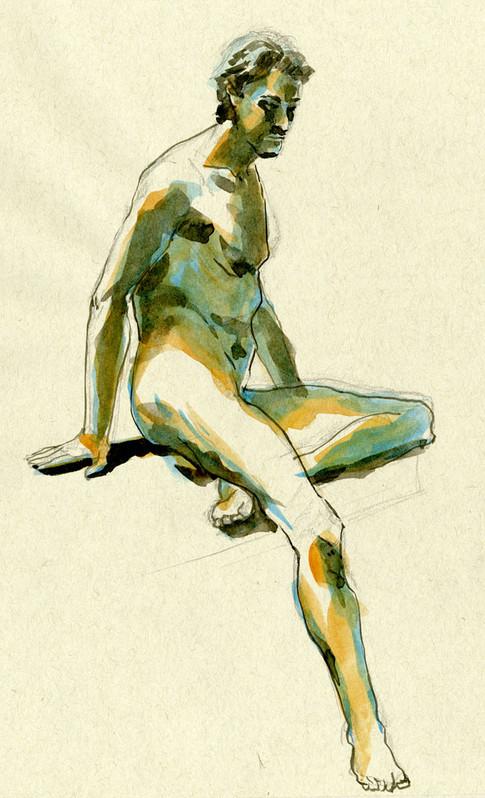 Figure #597