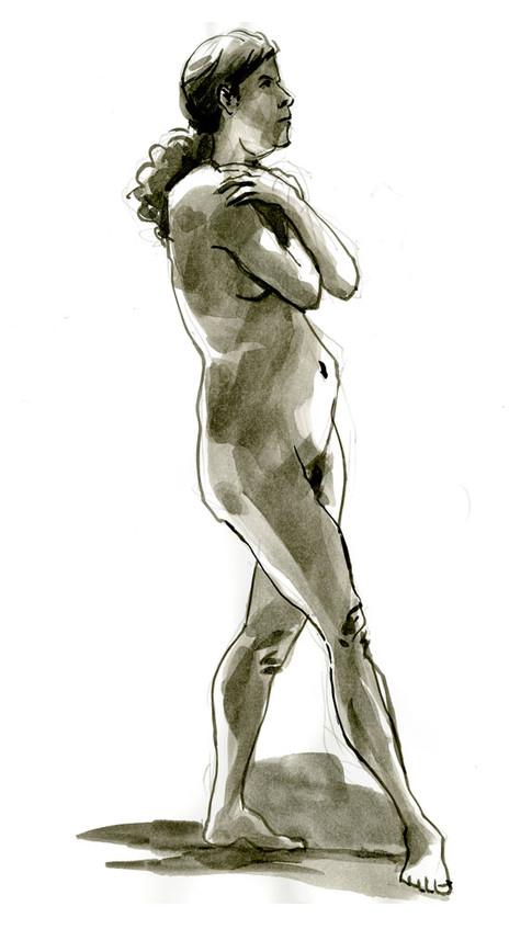 Figure #598
