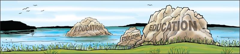Education Rocks