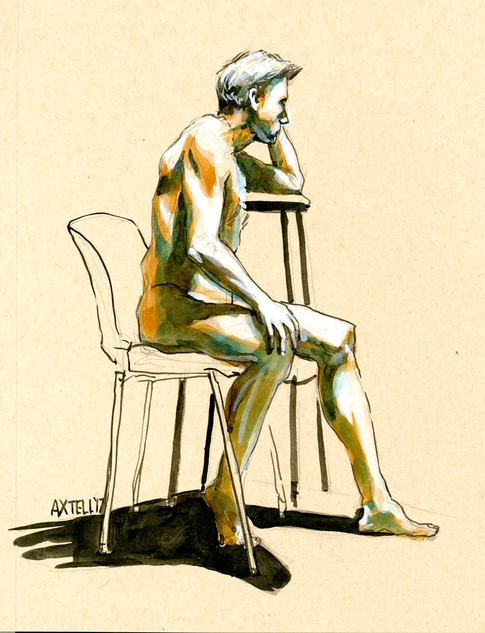 Figure #596
