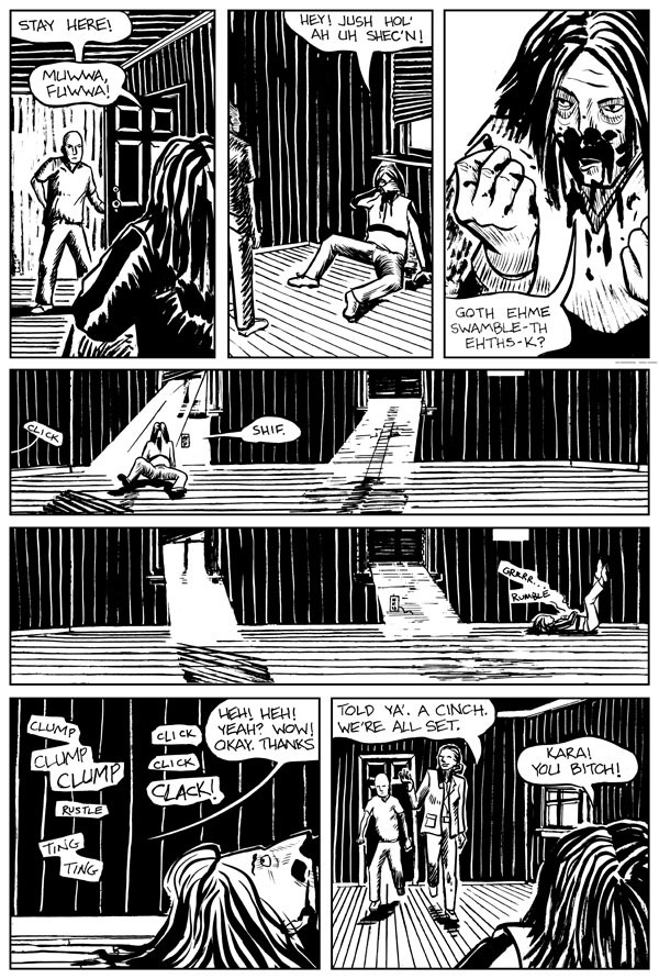 Scrambled Eggs, Page 6