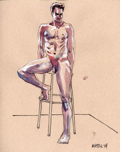 Figure #367