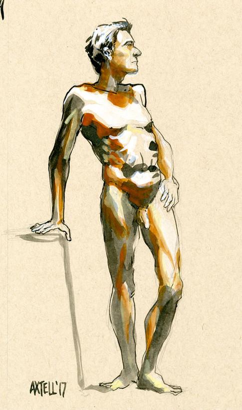 Figure #595