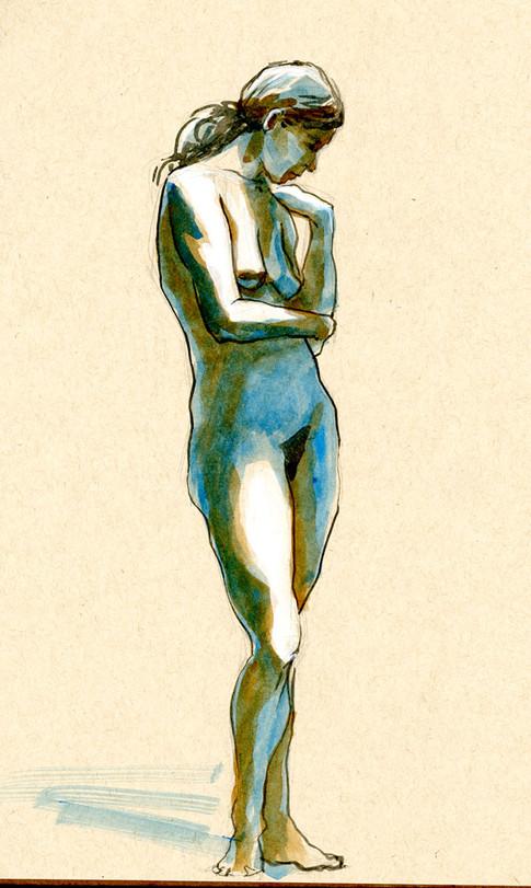 Figure #618