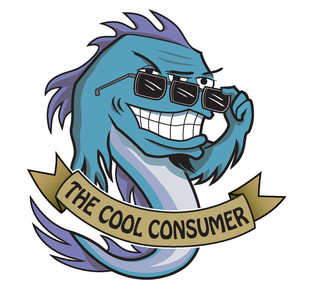 The Cool Consumer, Logo