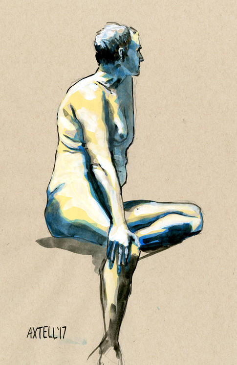 Figure #591