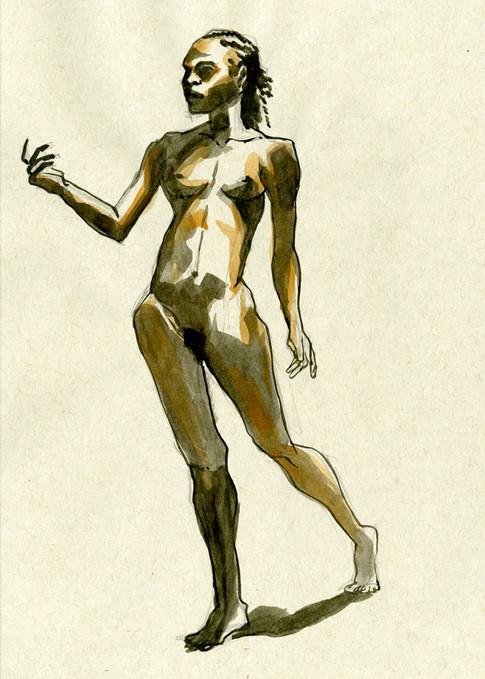Figure #611