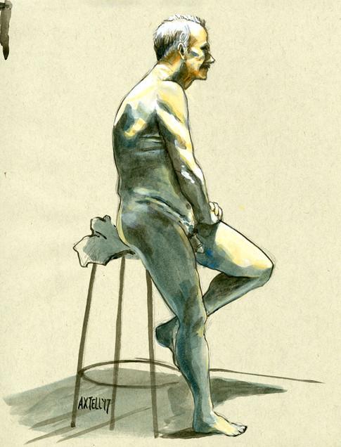 Figure #608