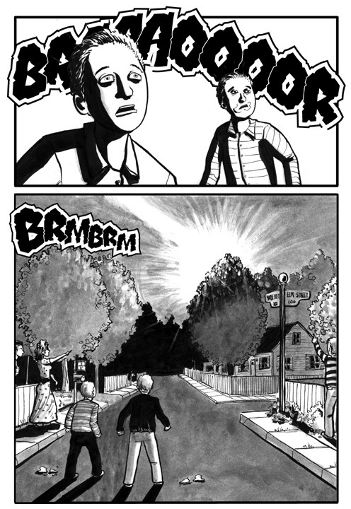 The Monsters Are Due on Maple Street, Page 3