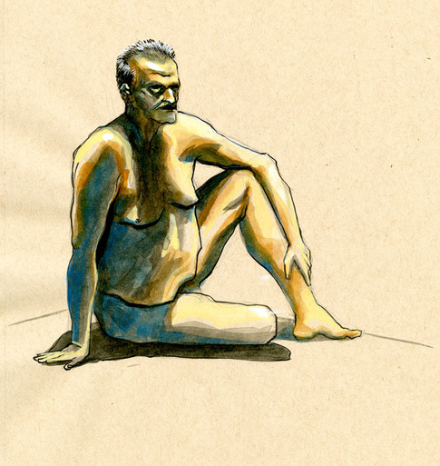 Figure #581