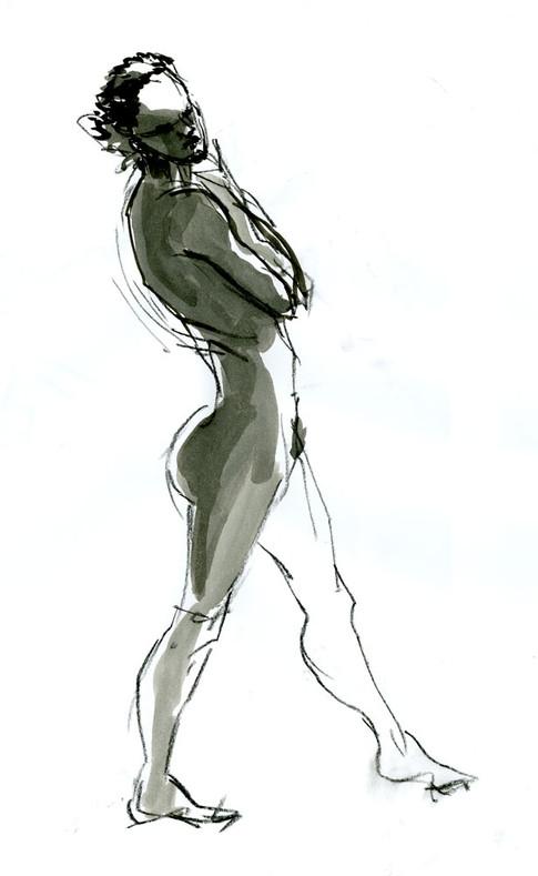 Figure #609