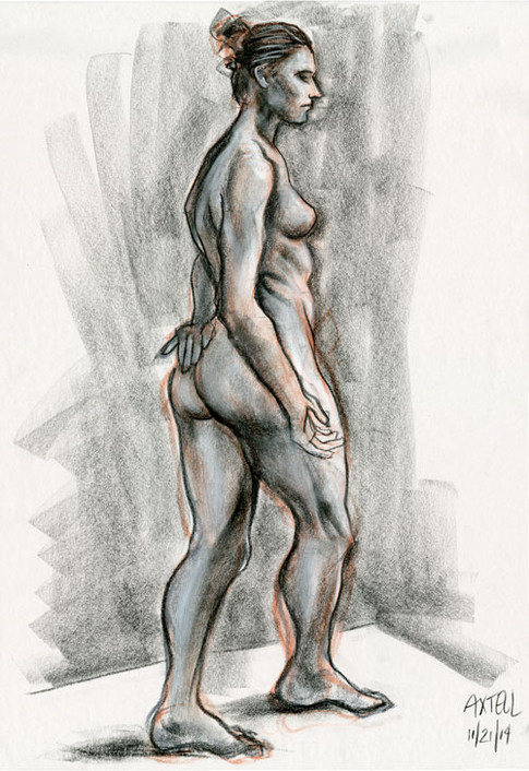 Figure #386