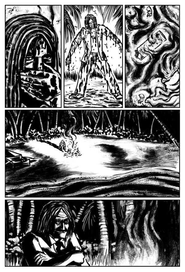The Next Time Around, Page 4
