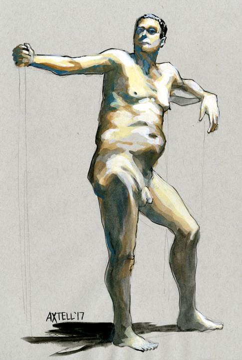 Figure #592