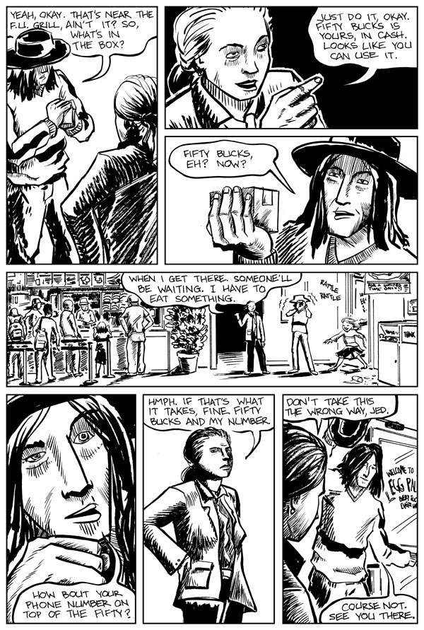 Scrambled Eggs, Page 4