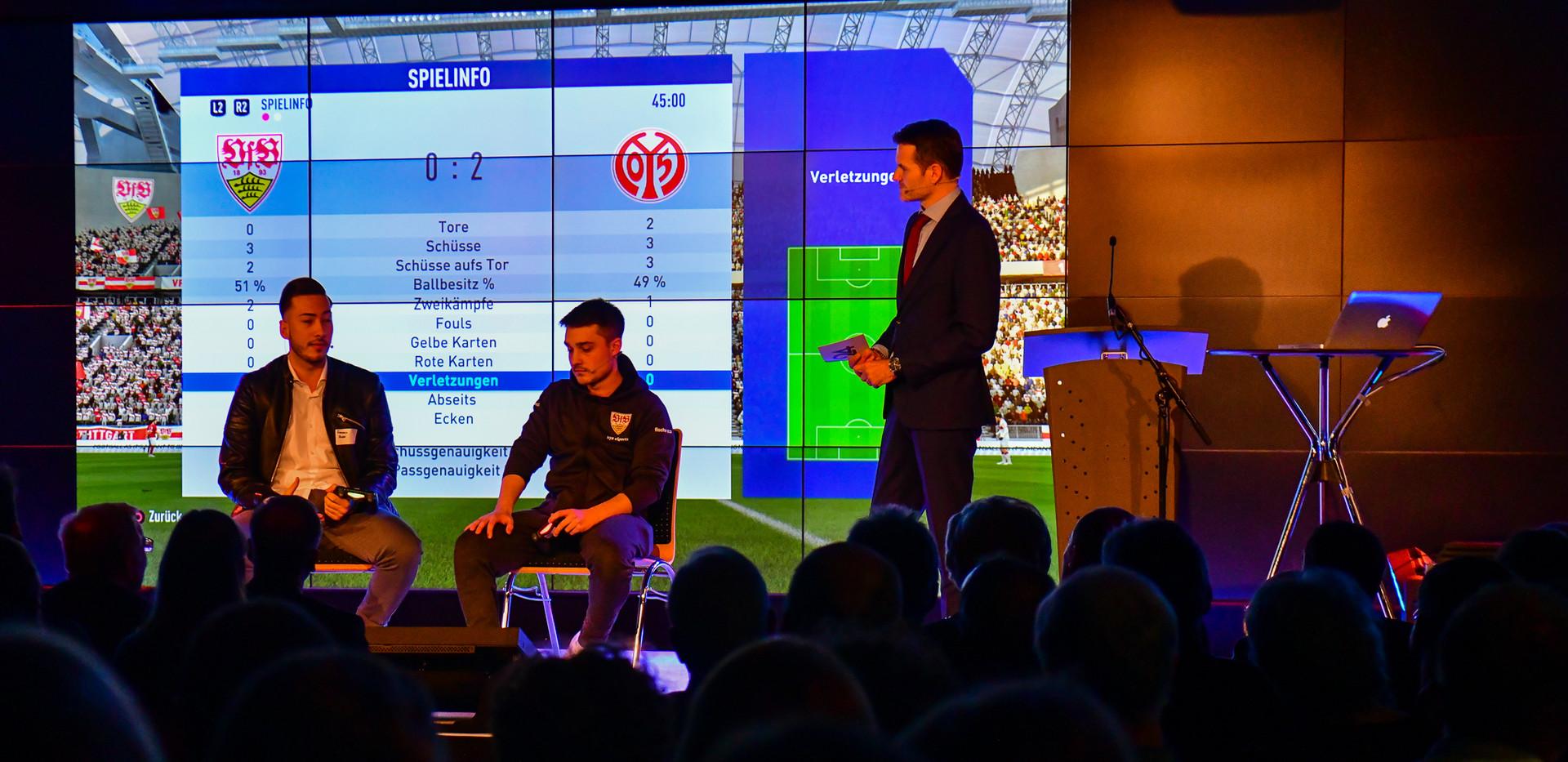 Stuttgarter Sportgespräch 2019