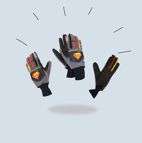 "Handschuhe ""WM-Special"""