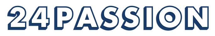 24passion Logo