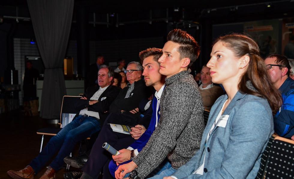 Stuttgarter Sportgespräch 2017