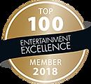 Top100 entertainment Jens Zimmermann