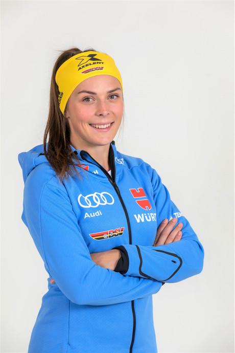 Coletta Rydzek ❄️